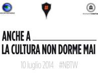 #NBTW-10-luglio-2014