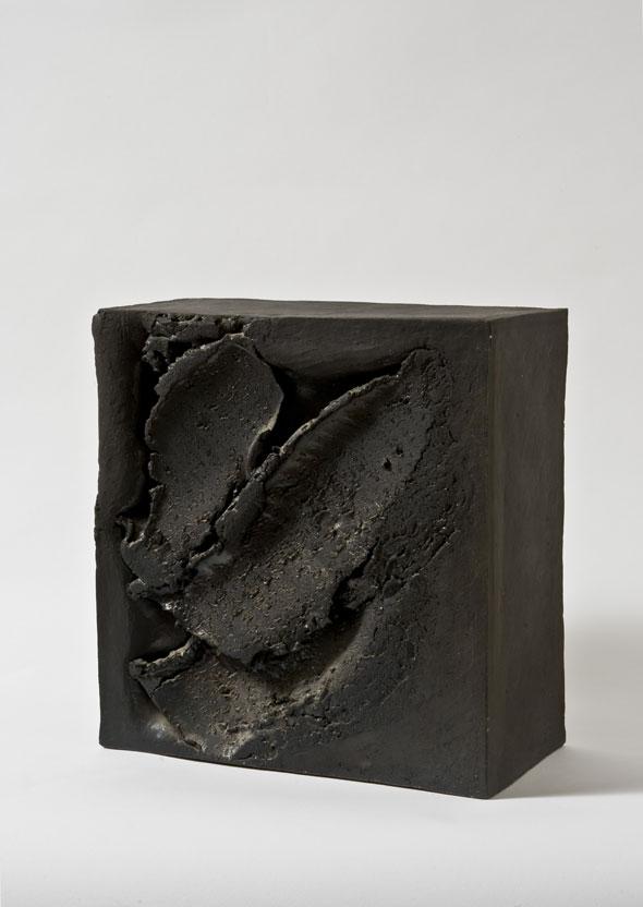 Carlo-Zauli,-zolla-nera,-19
